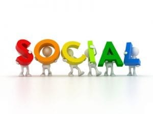 Social media in Dentist SEO