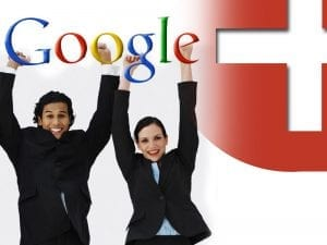 Google Plus Merging to Improve your Dentist website SEO