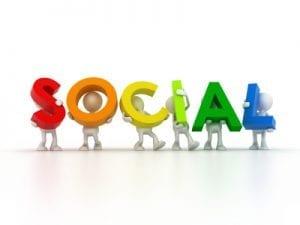 Social media in Dentist SEO