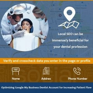 More Dental Patients with Google My Business
