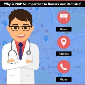 Why Is Nap So Important To Doctors And Dentists?