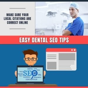 Easy Dental SEO Tips
