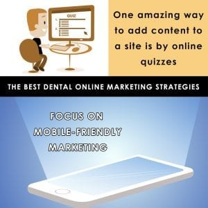 The Best Dental Online Marketing Strategies