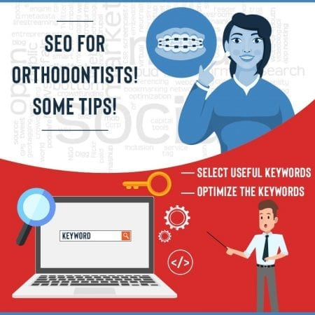 SEO For Orthodontists! Some Tips!