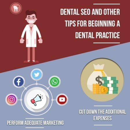 Dental SEO And Other Tips For Beginning A Dental Practice