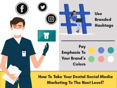 How To Take Your Dental Social Media Marketing To The Next Level?